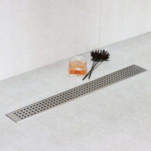 buy linear shower drain online